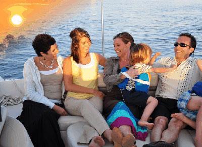 Gulf Shores Anniversary Cruise