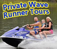 waverunner rentals orange beach