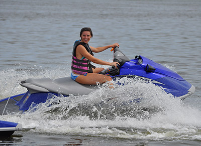Jet Ski Rental Orange Beach